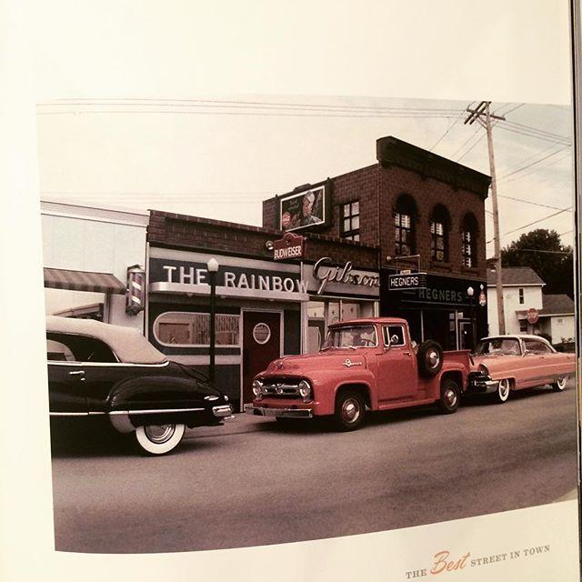 写真集「Elgin Park: An Ideal American Town/Michael Paul Smith」 - 画像2