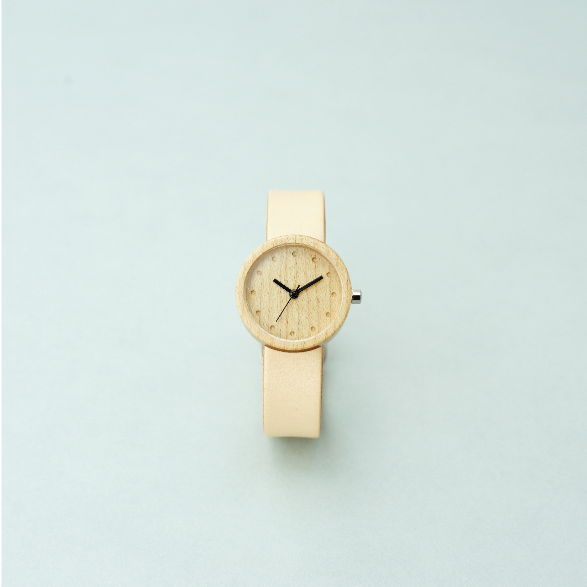 Maple wood - Natural - S