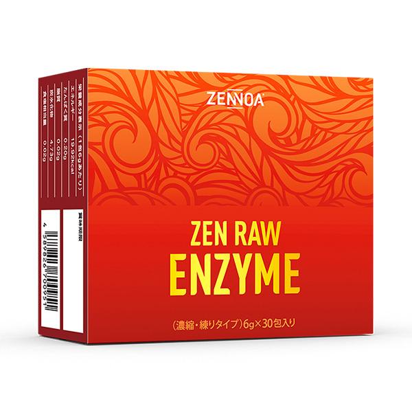 ZEN生酵素 180g (6g×30包)