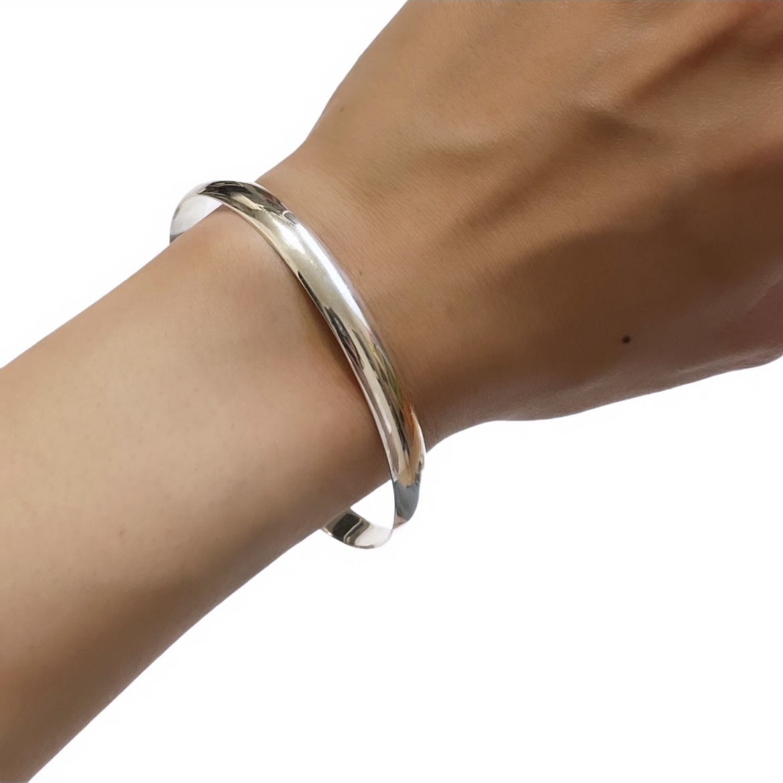 1 Silver925 Bangle