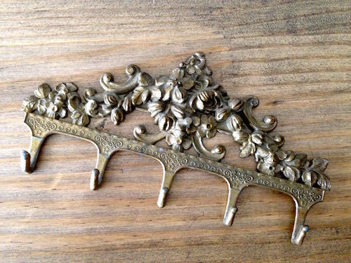 Antique Wall Hanger