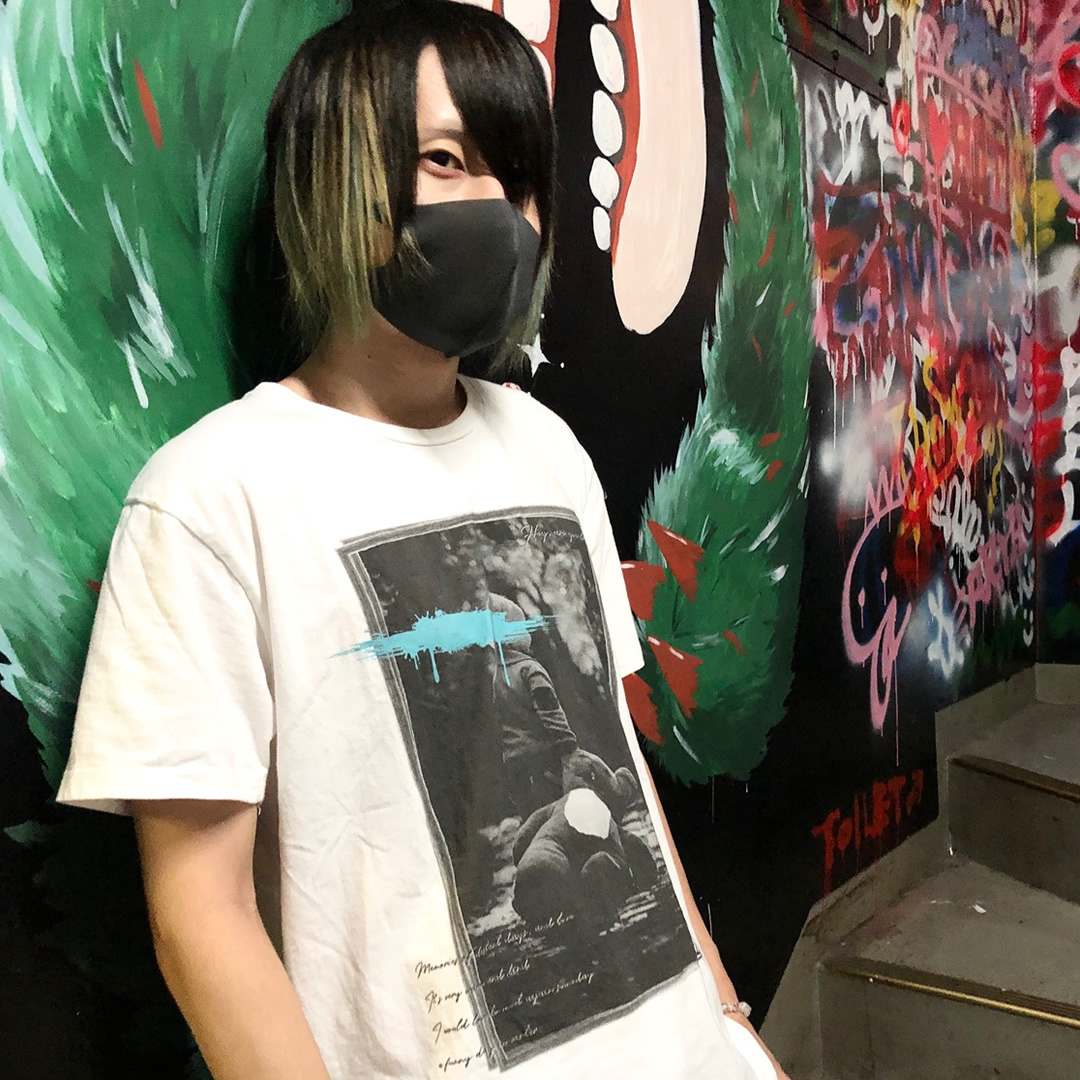 【FUNNY DAY】T-SHIRTS