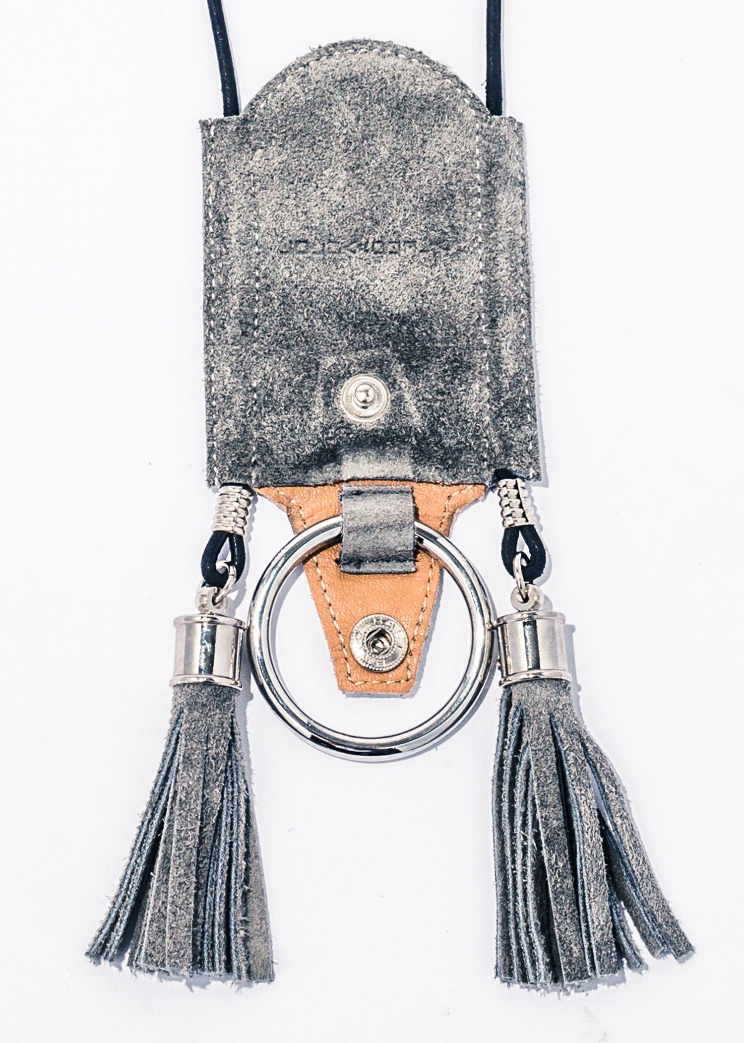 nahezu≒gleich / levi necklace (gry) - 画像2
