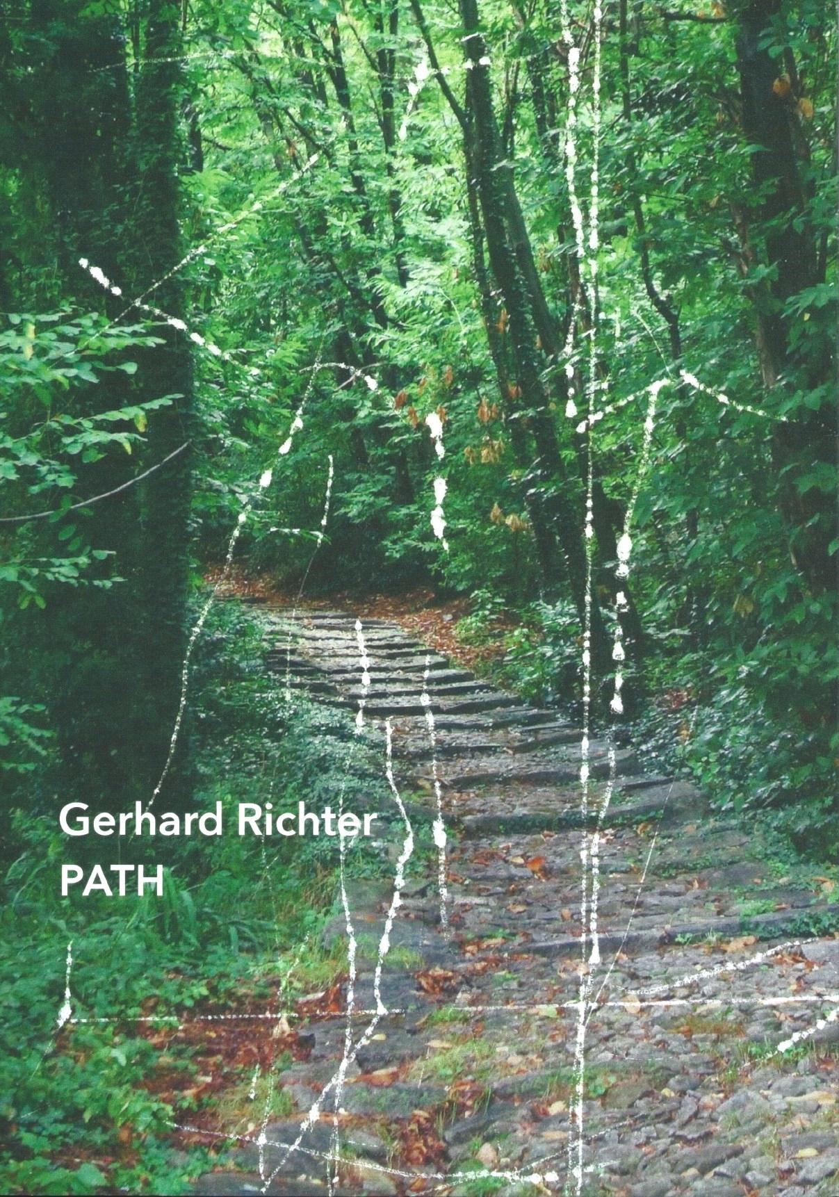 ゲルハルト・リヒター:PATH