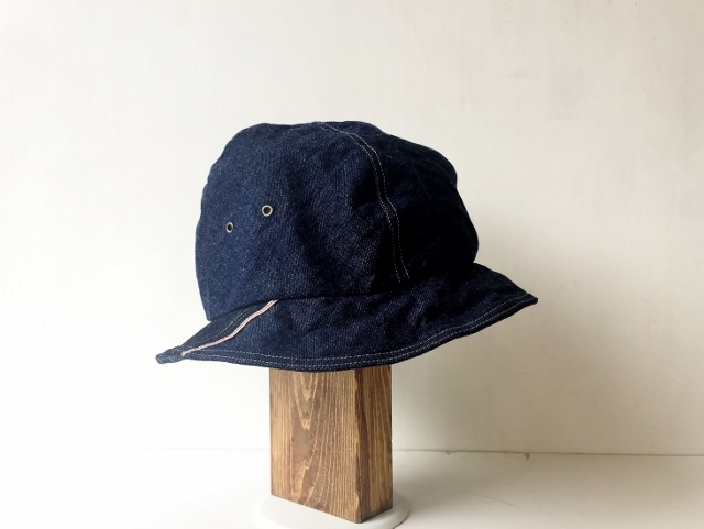 """washed"" ABOA HAT 