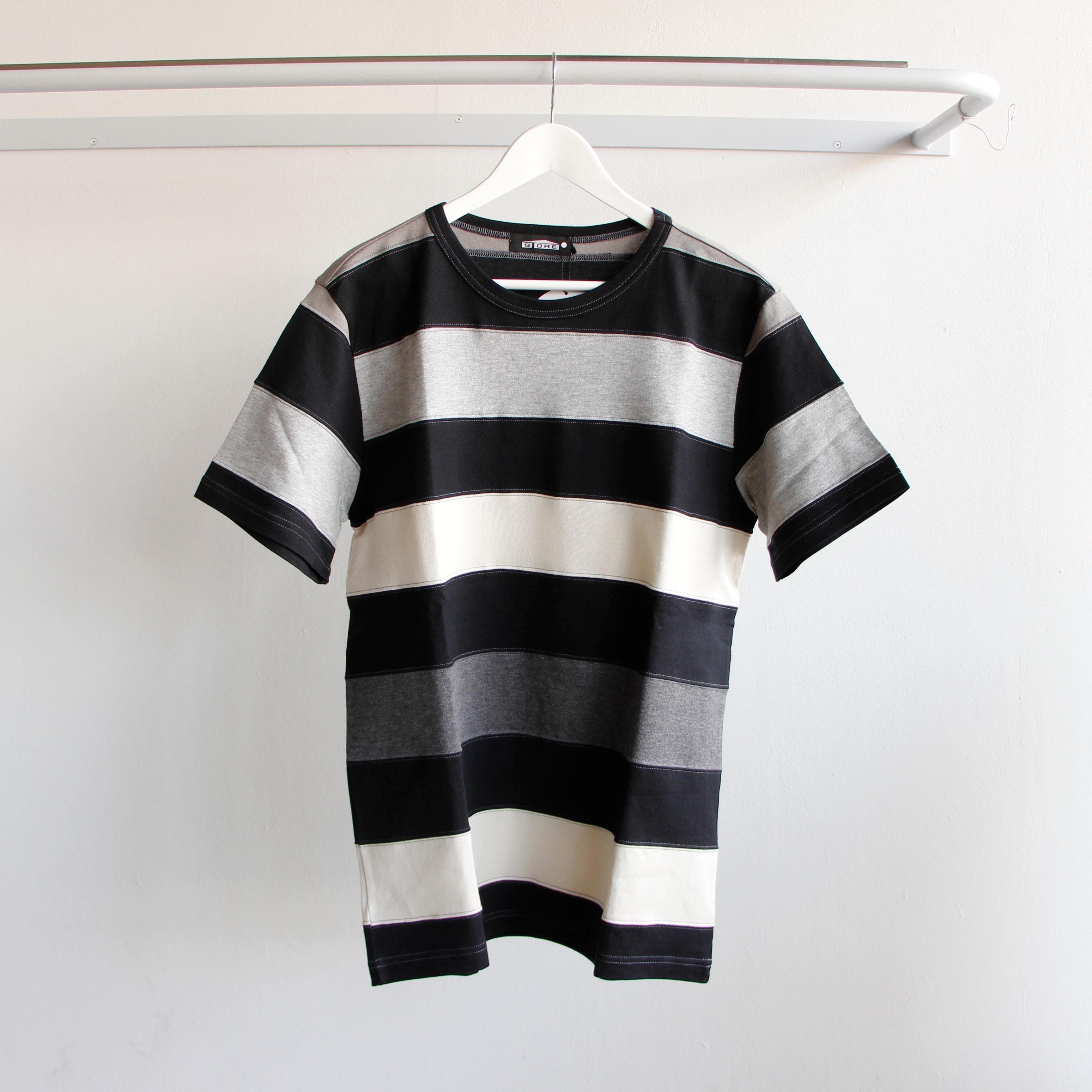 《STORE》ボーダーTシャツ / L(メンズ)