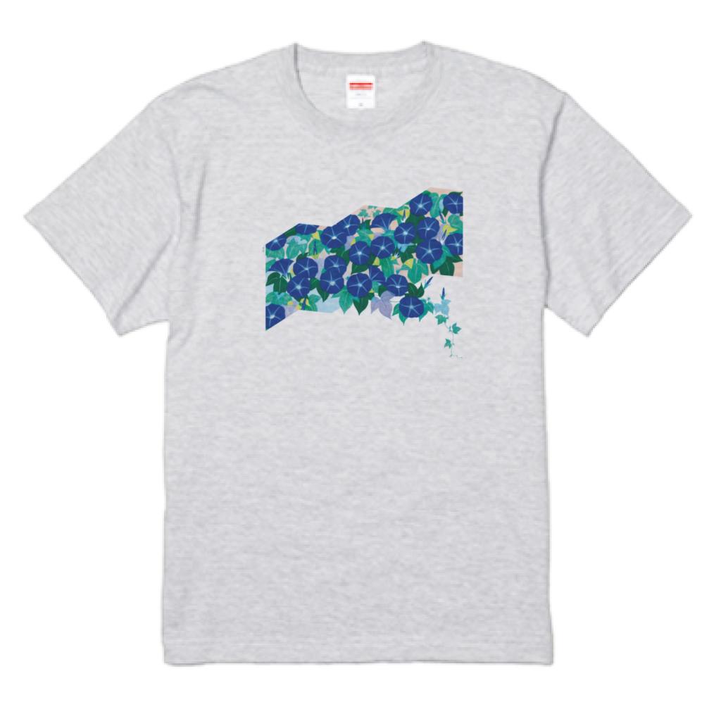 小池葉月 ART 001-T-shirts
