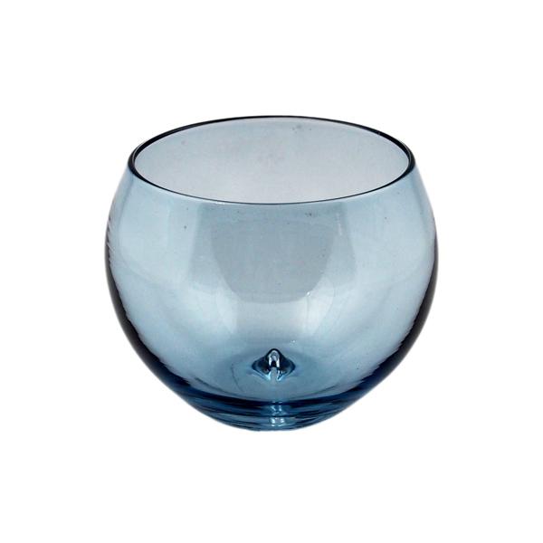 STUDIO PREPA Hemi Glass ブルー