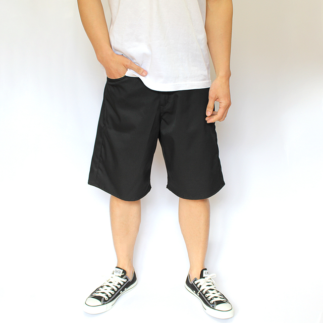 iggy shorts ICON BLACK - 画像2
