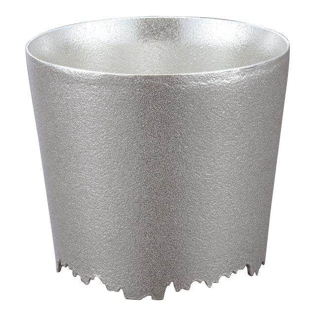 《シキカラーズ_ロックカップ》SHIKICOLORS Silver Rock Cup