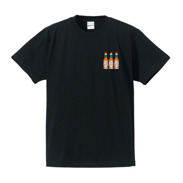 Tabasco Tshirt