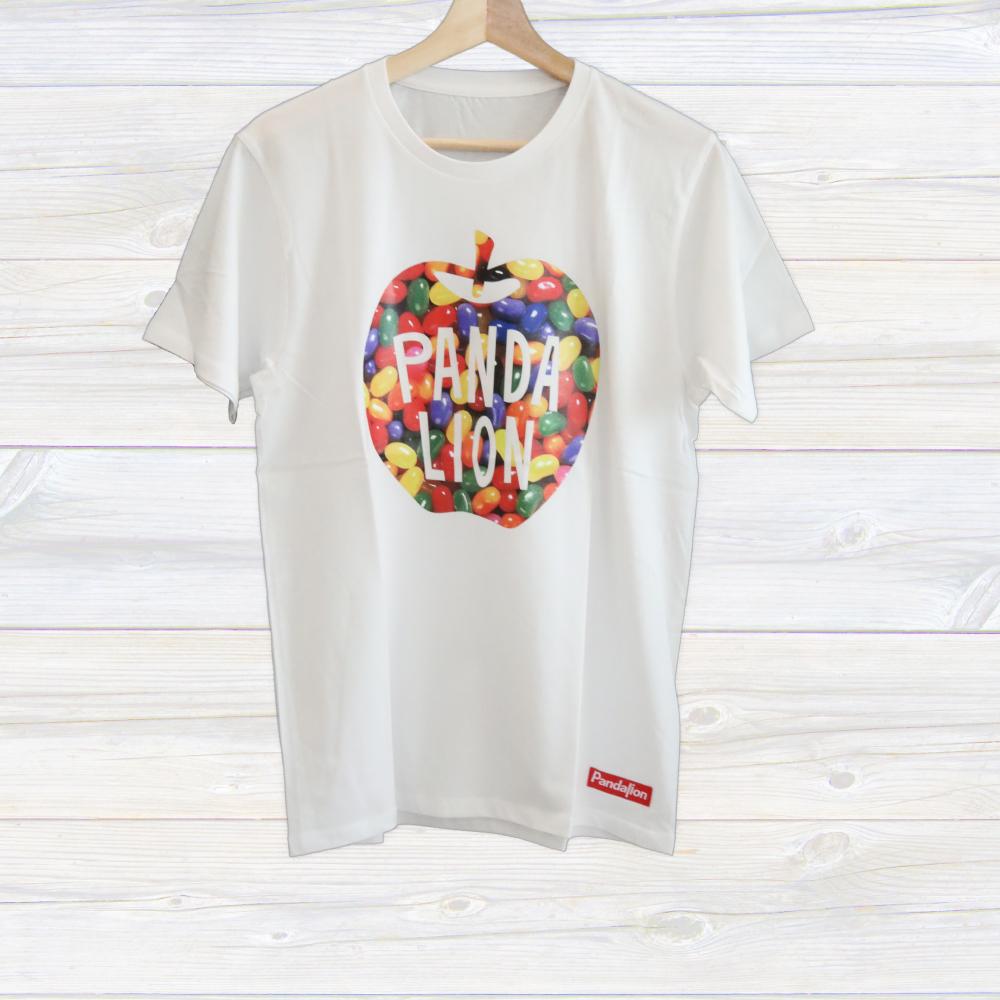 パンダラビーンズ Tシャツ