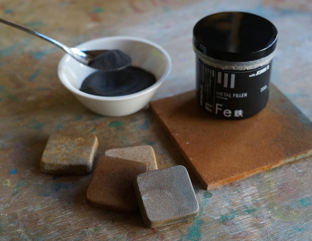 Fe Powder(鉄粉) 3kg - 画像1