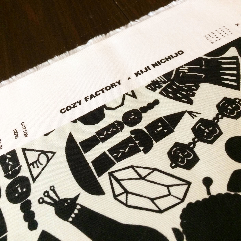 COZY FACTORY[新色](×50cm)