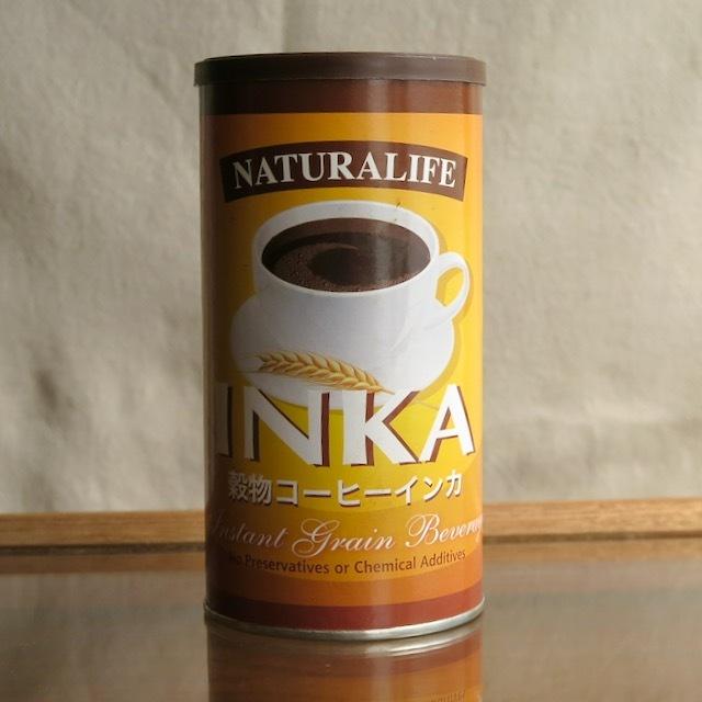 インカ (穀物コーヒー) - 画像1