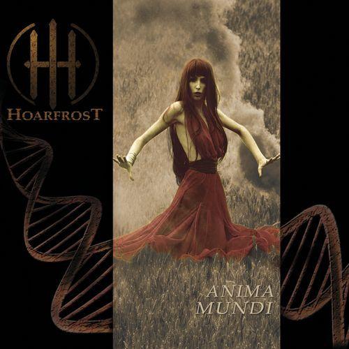 Hoarfrost - Anima Mundi CD - 画像1