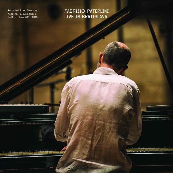 Live in Bratislava | Fabrizio Paterlini