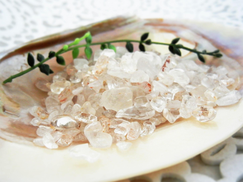 【浄化用品】高級さざれ石(ヒマラヤ産)