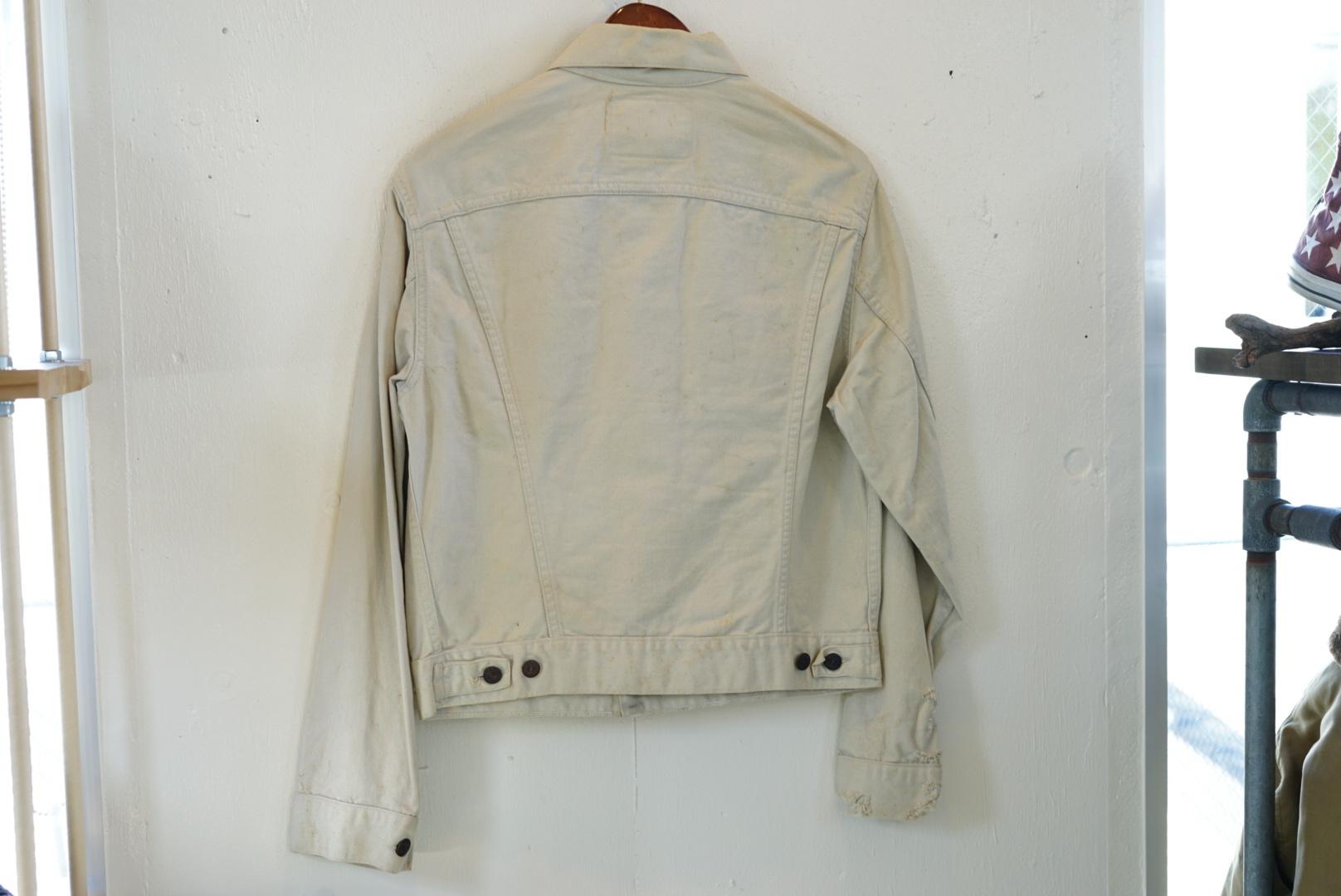 リーバイス 840Bxx ジャケット