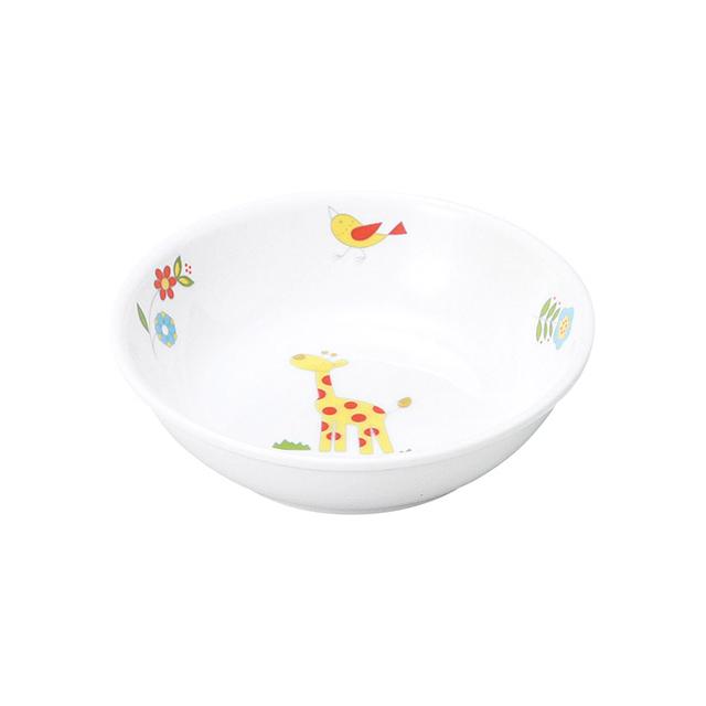【1009-1250】強化磁器 9.8cm小皿 さふぁり
