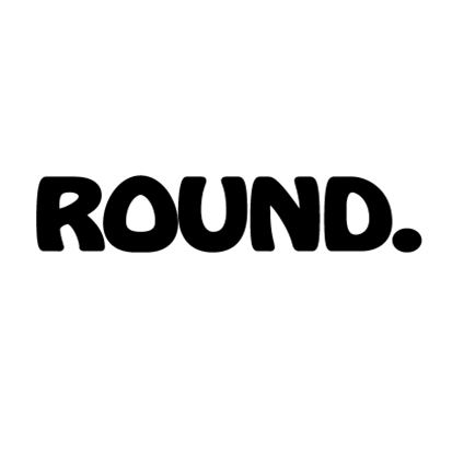 文字ロゴステッカー12cm×2.7cm【ブラック】