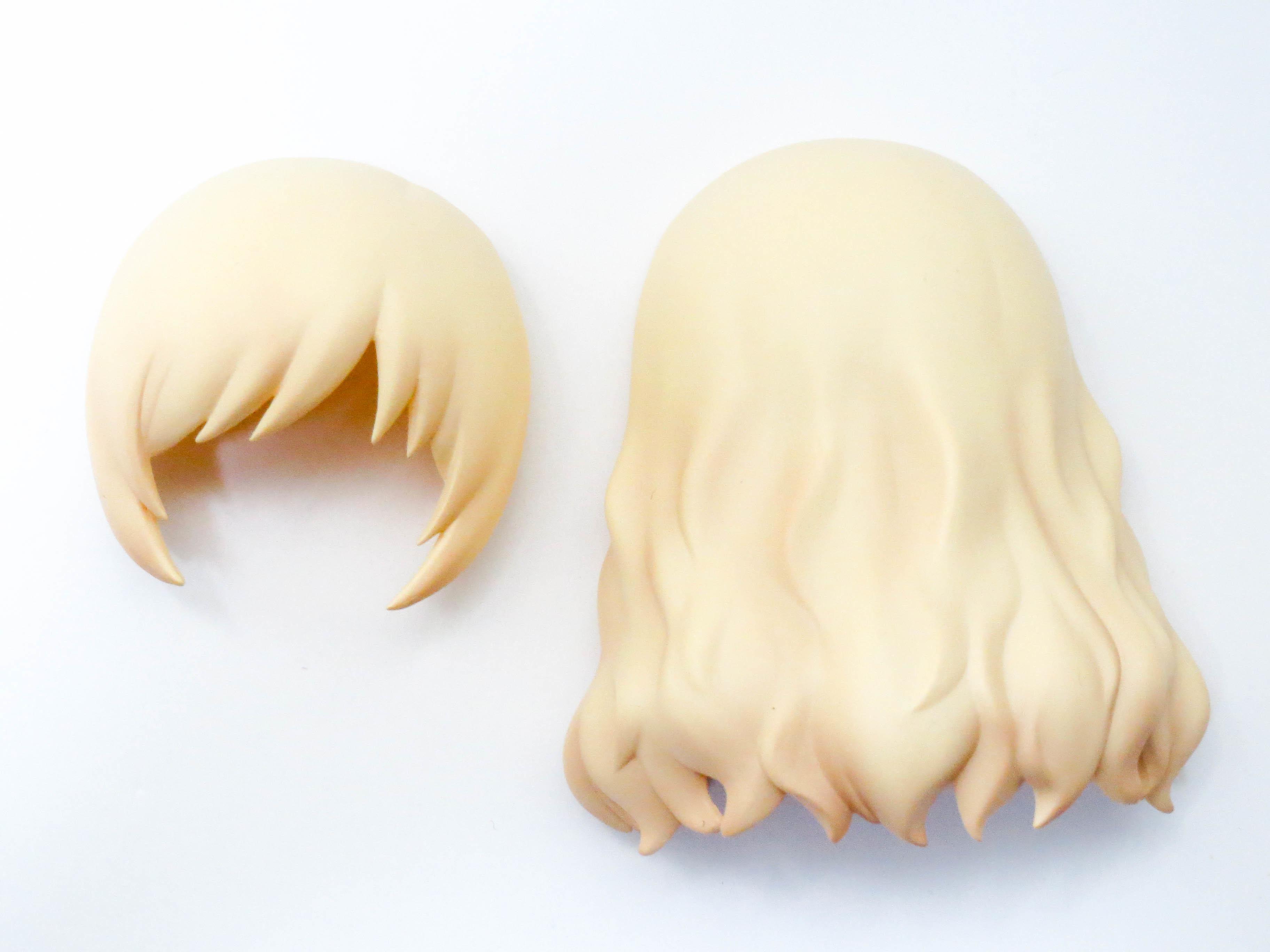 【SALE】キューポッシュフレンズ アリス -Alice- 髪パーツ ロング