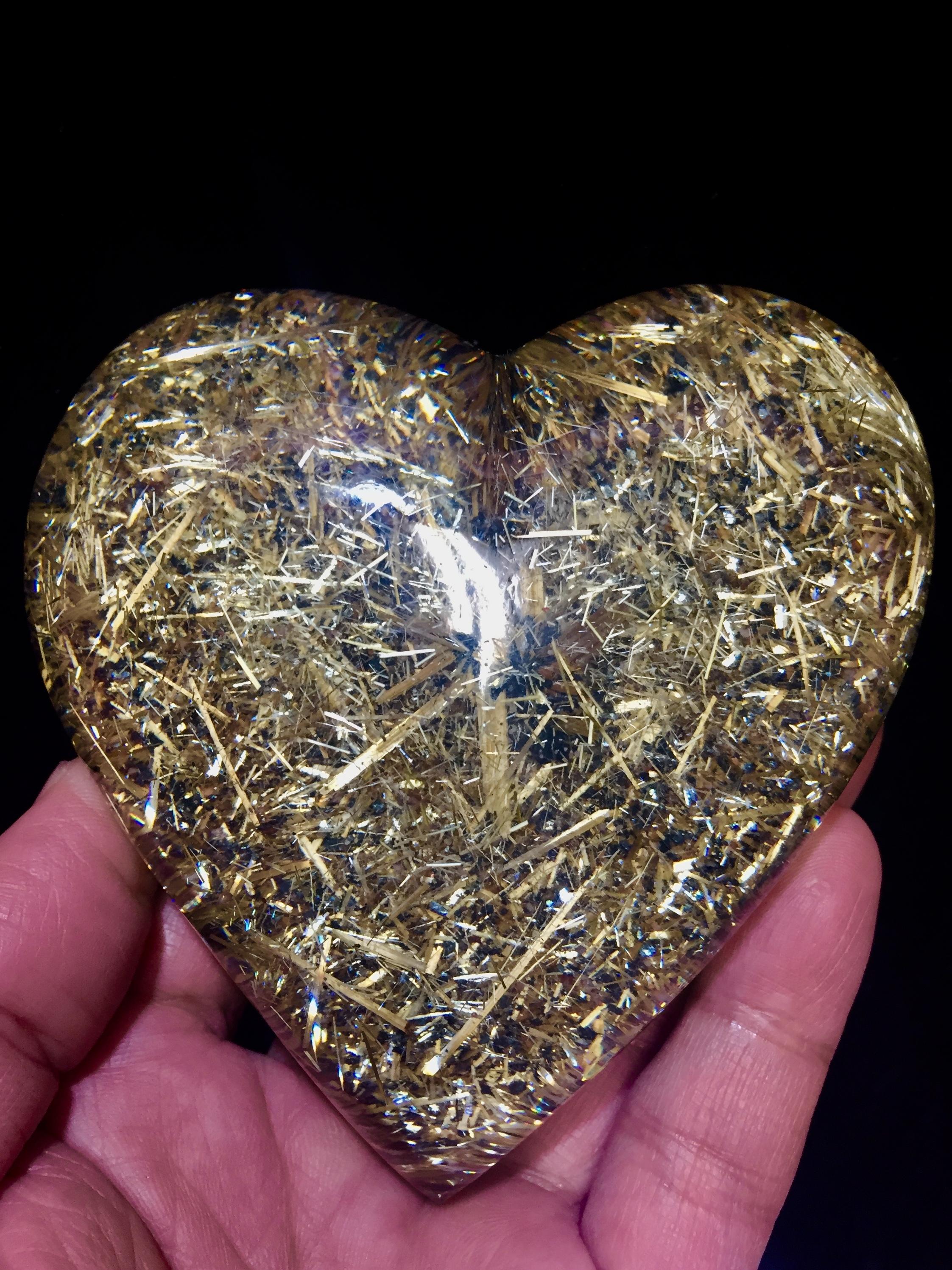 1) ゴールドルチル(樹脂コーティング)