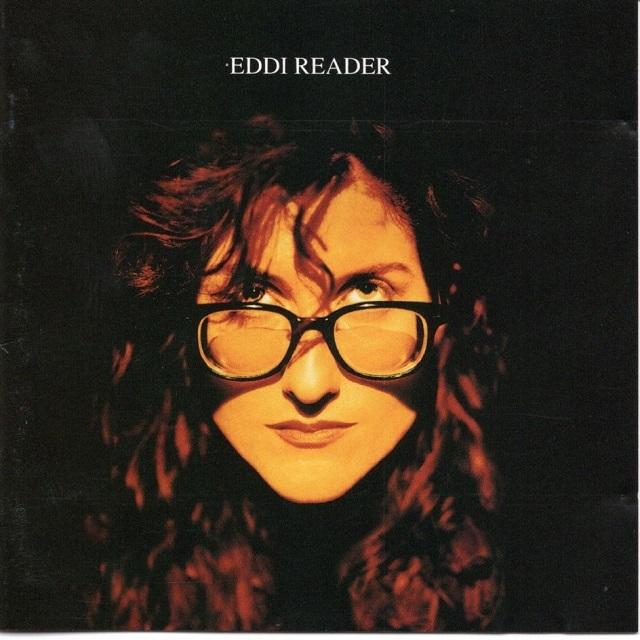 【CD・英盤】Eddi Reader / EDDI READER