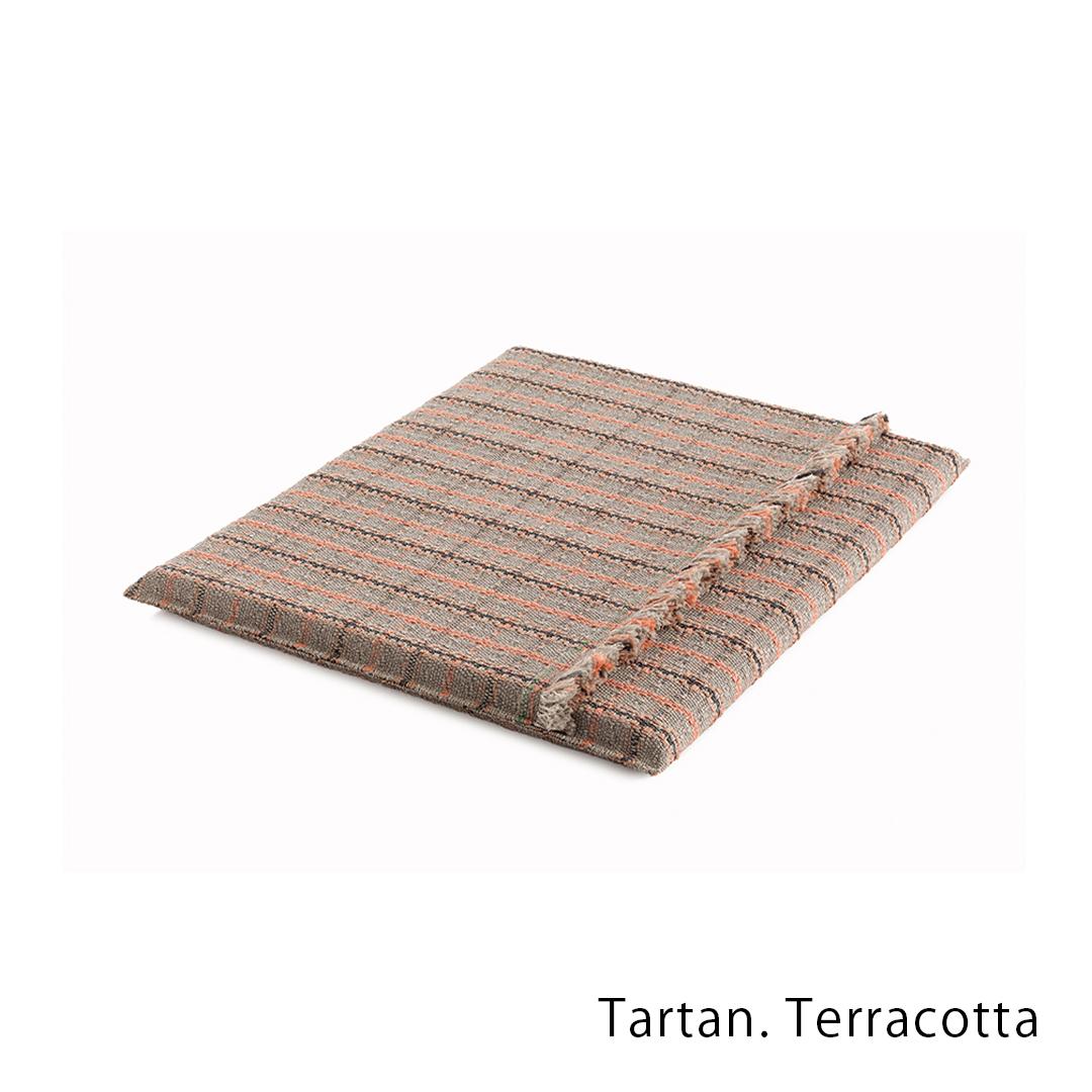 Garden Layers Big mattress Tartan[GAN]