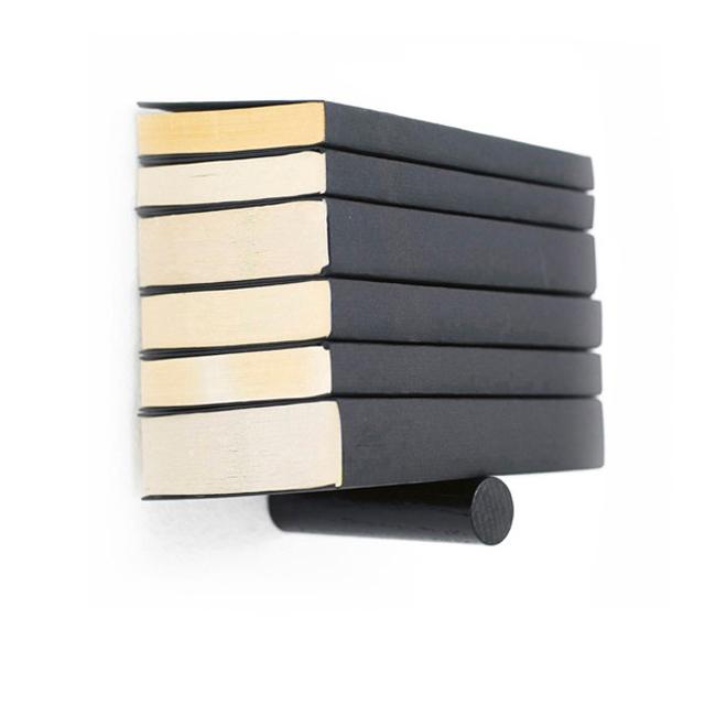 ブックシェルフ Karl Andersson & Soner PINIWINI ブラック(10425-02)
