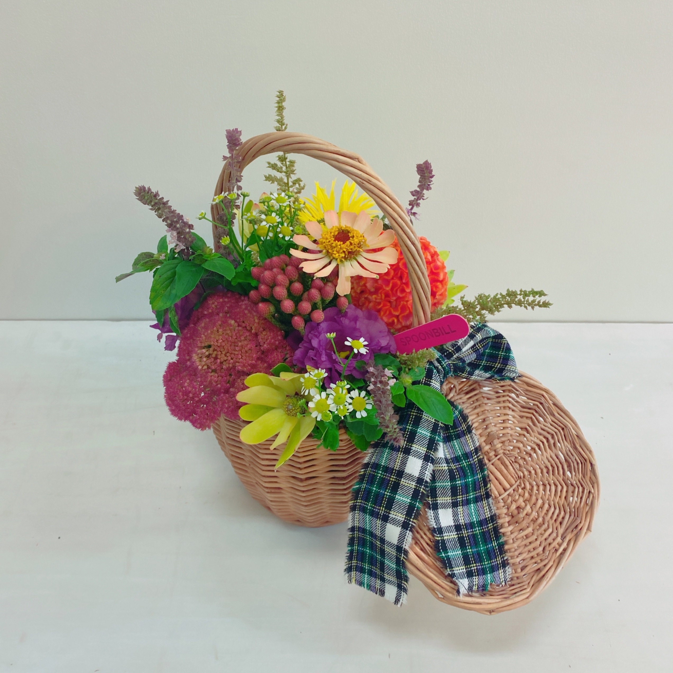 BASKET ARRANGEMENT S