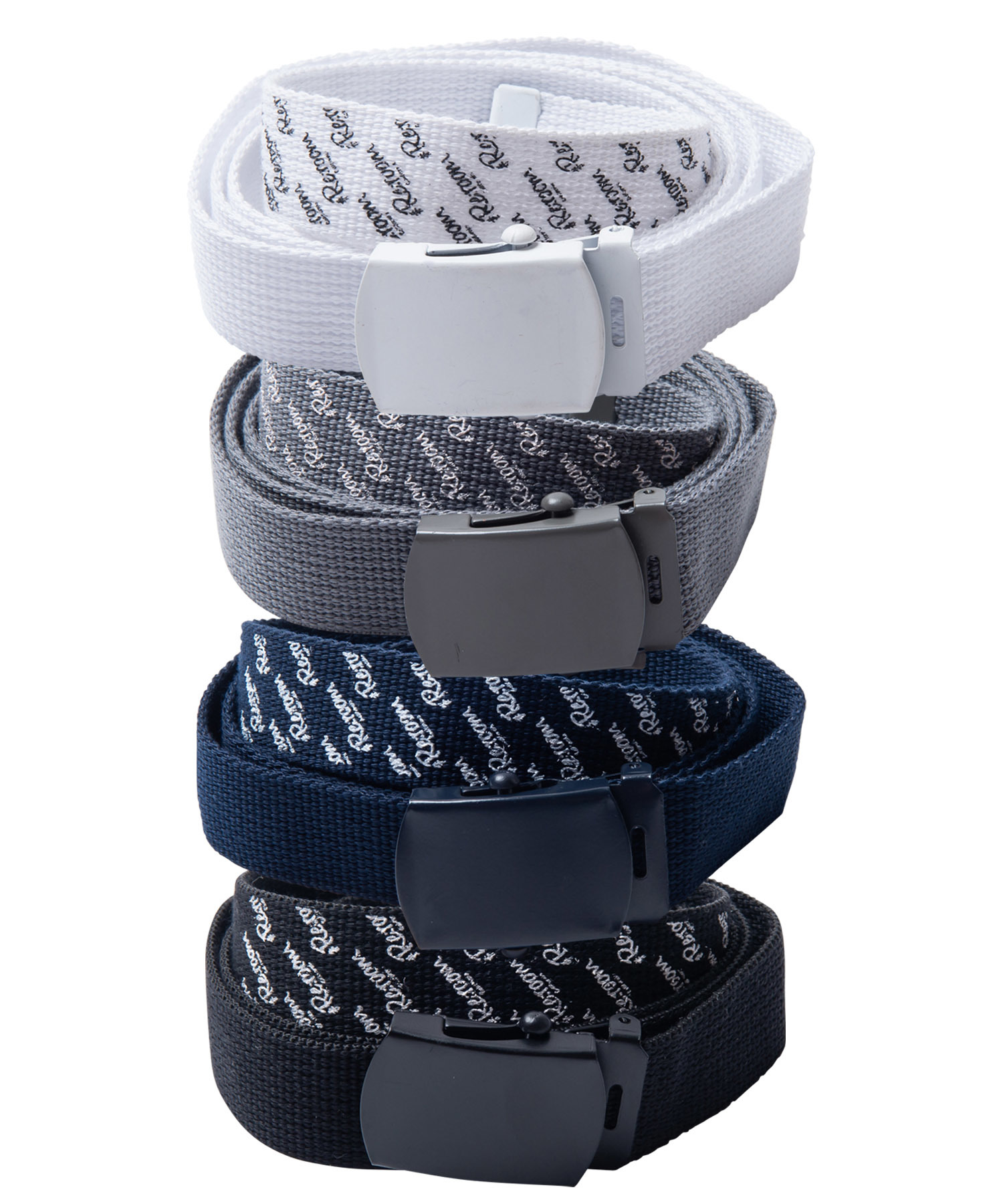 #Re:room PATTERN LONG BELT[REA075]