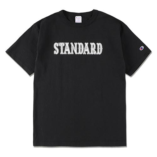 STANDARD CALIFORNIA #Champion × SD T1011 Black