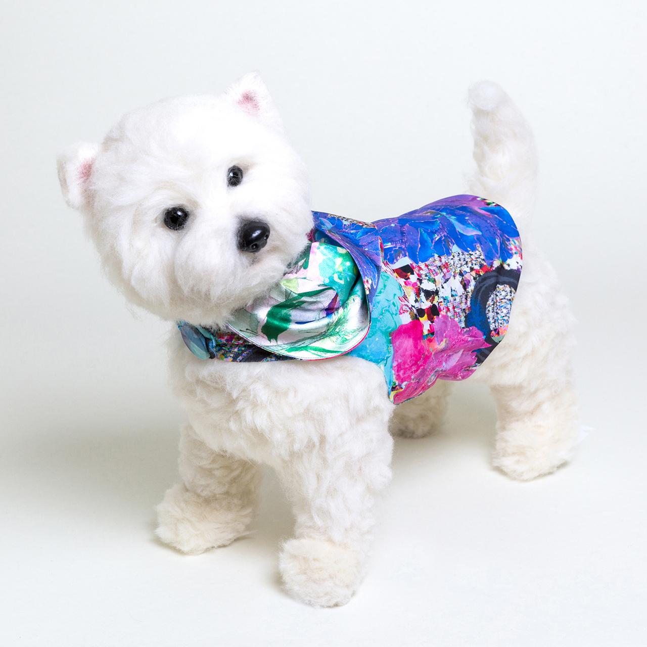 jibun-fuku DOG 【パーカードレス】DOGBH201813