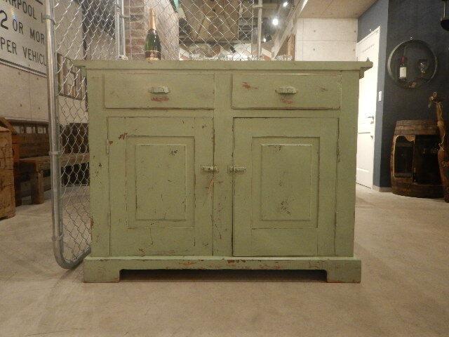 品番0119 バーキャビネット / Bar Cabinet 011