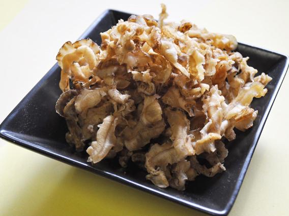 【北海道産帆立使用】味だより 焼き貝ひも※送料無料