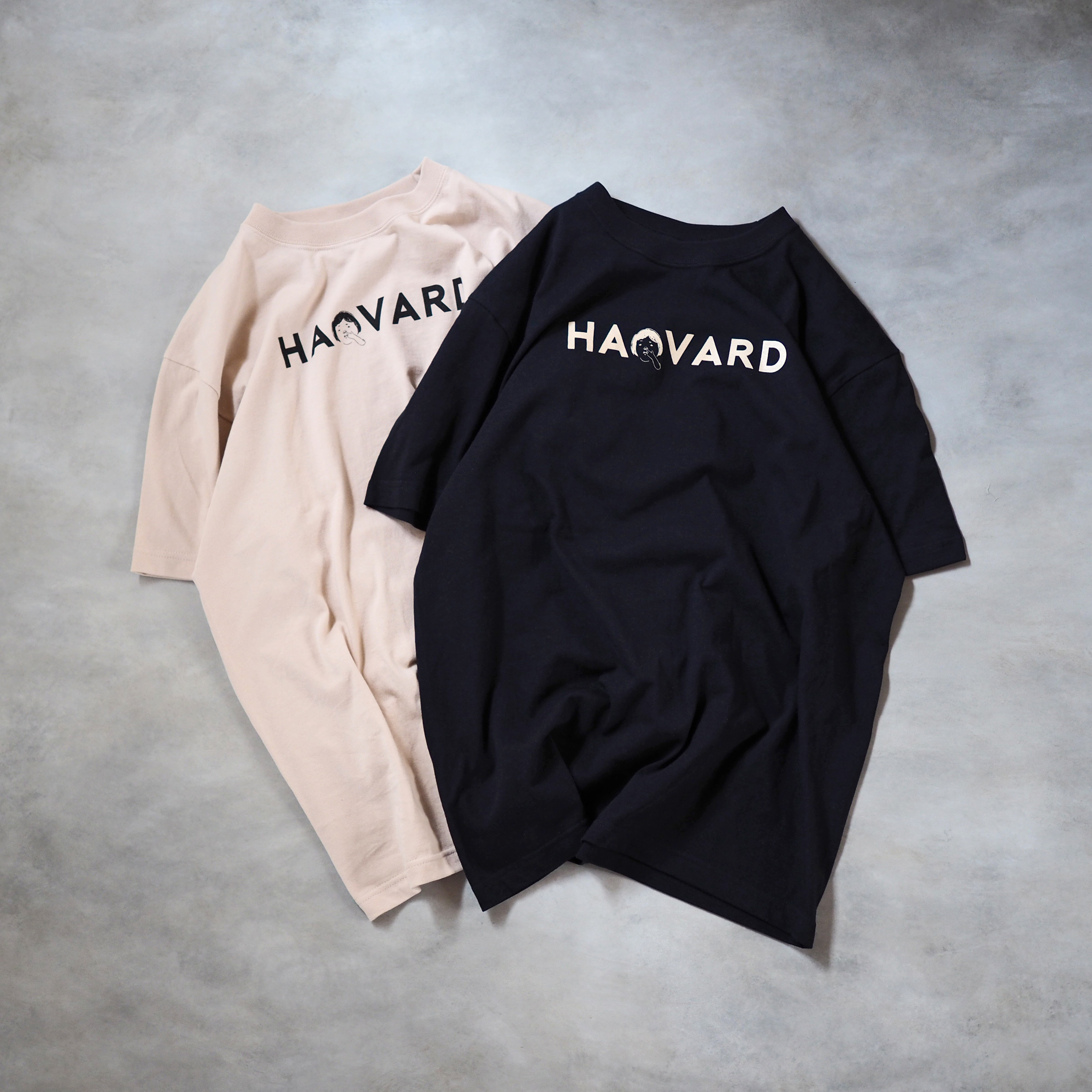 College TEE(Tシャツ)