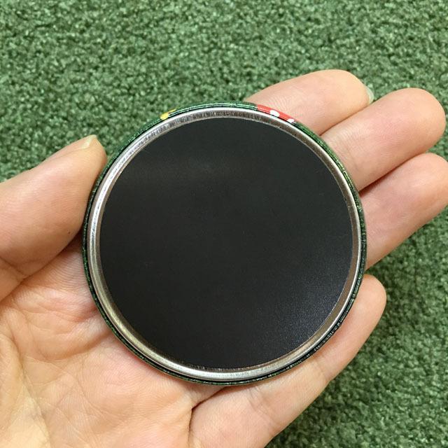 円形スタンド(缶マグネット57mm)