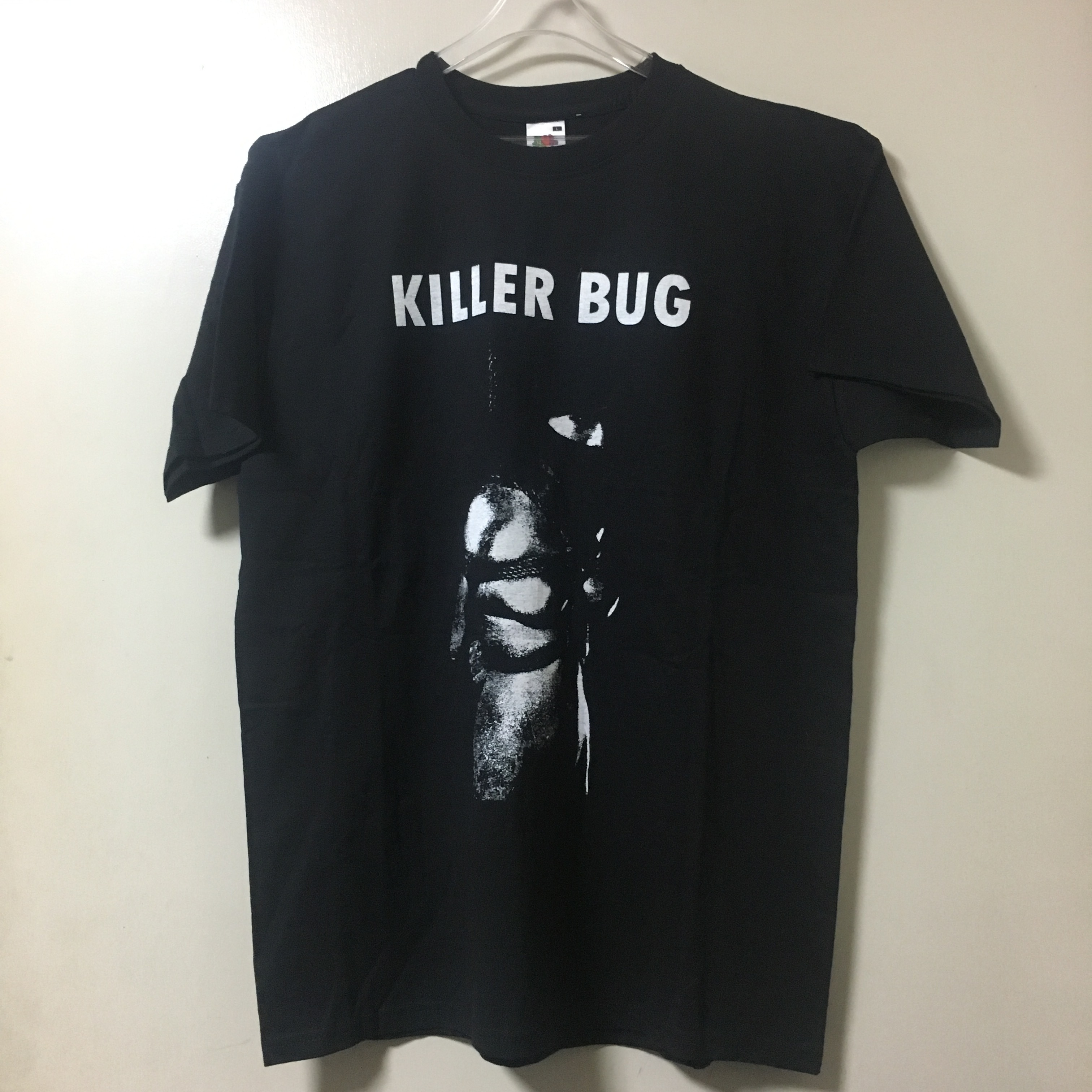 Killer Bug -Steaming Gash (T-shirt)