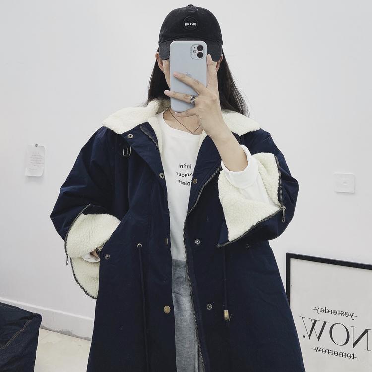 ストリートツーリングコート【street touring coat】