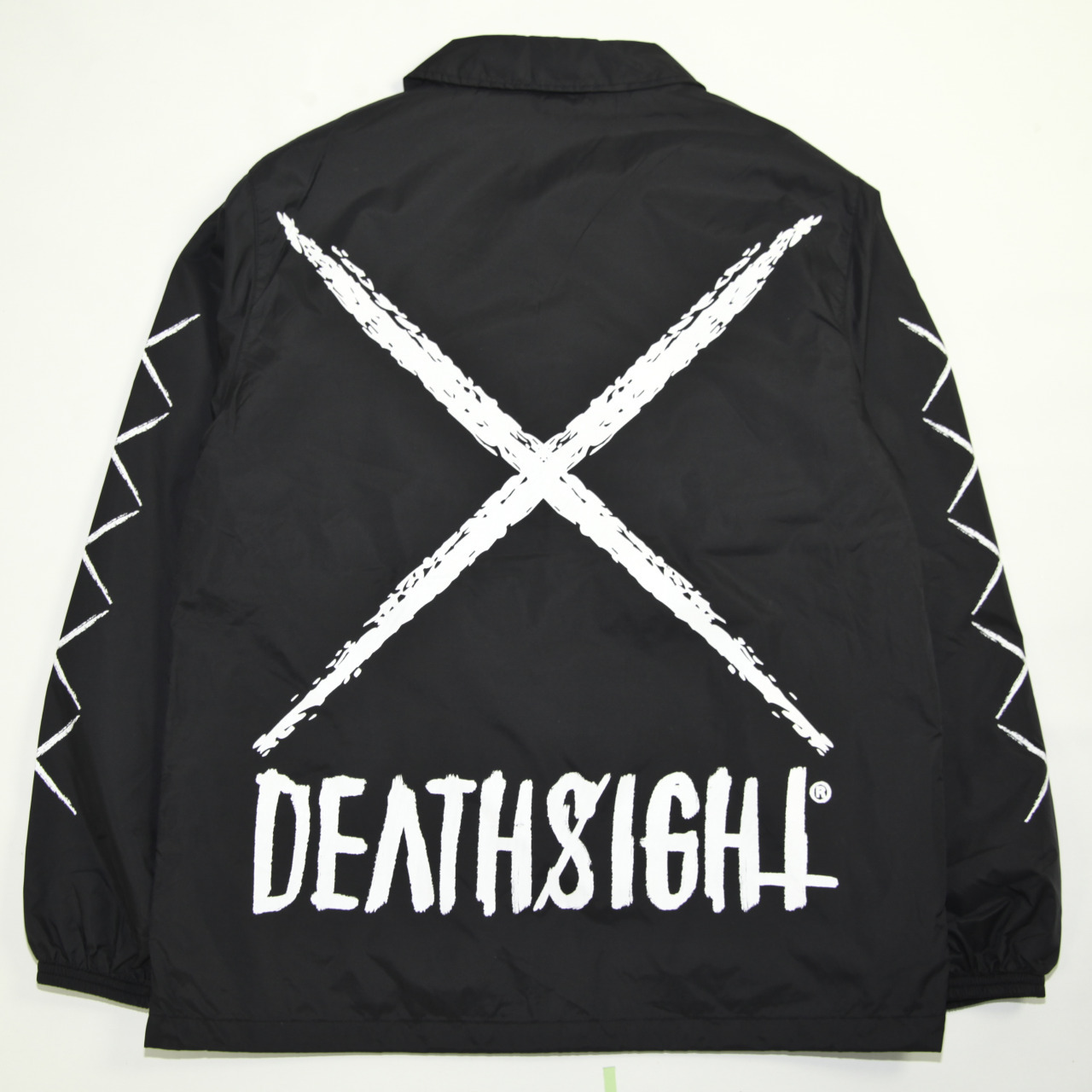 """deathsight"" C JKT / BLACK - 画像2"