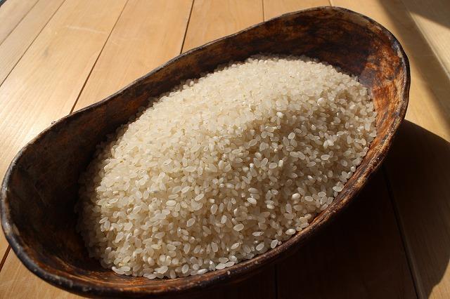 青森県産まっしぐら(農薬8割減、化学肥料)白米10㎏