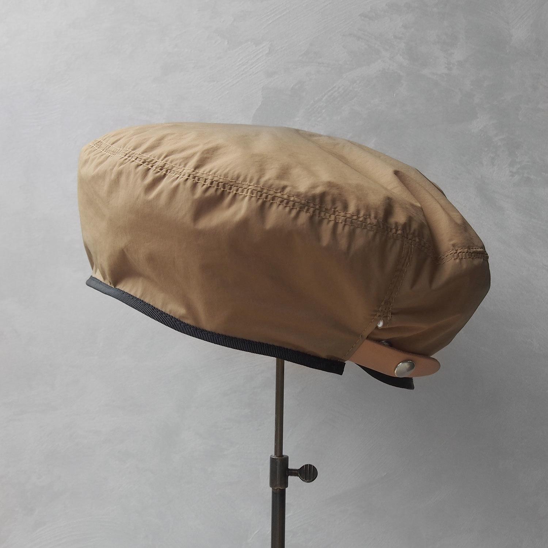 Nine Tailor Dish beret Beige