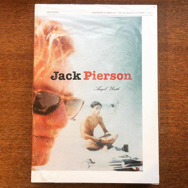 写真集「Jack Pierson」 - 画像1