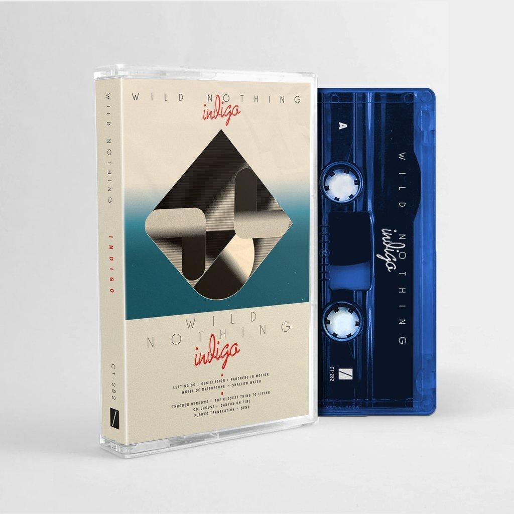 Wild Nothing / Indigo(Cassette)