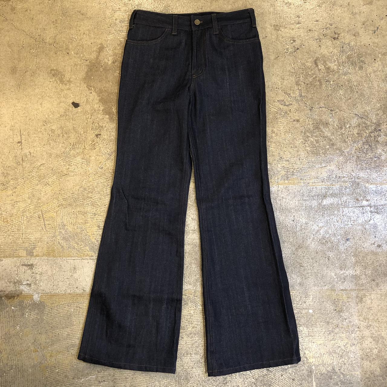 MANHATTAN TREATS #Monica Rigid Jeans