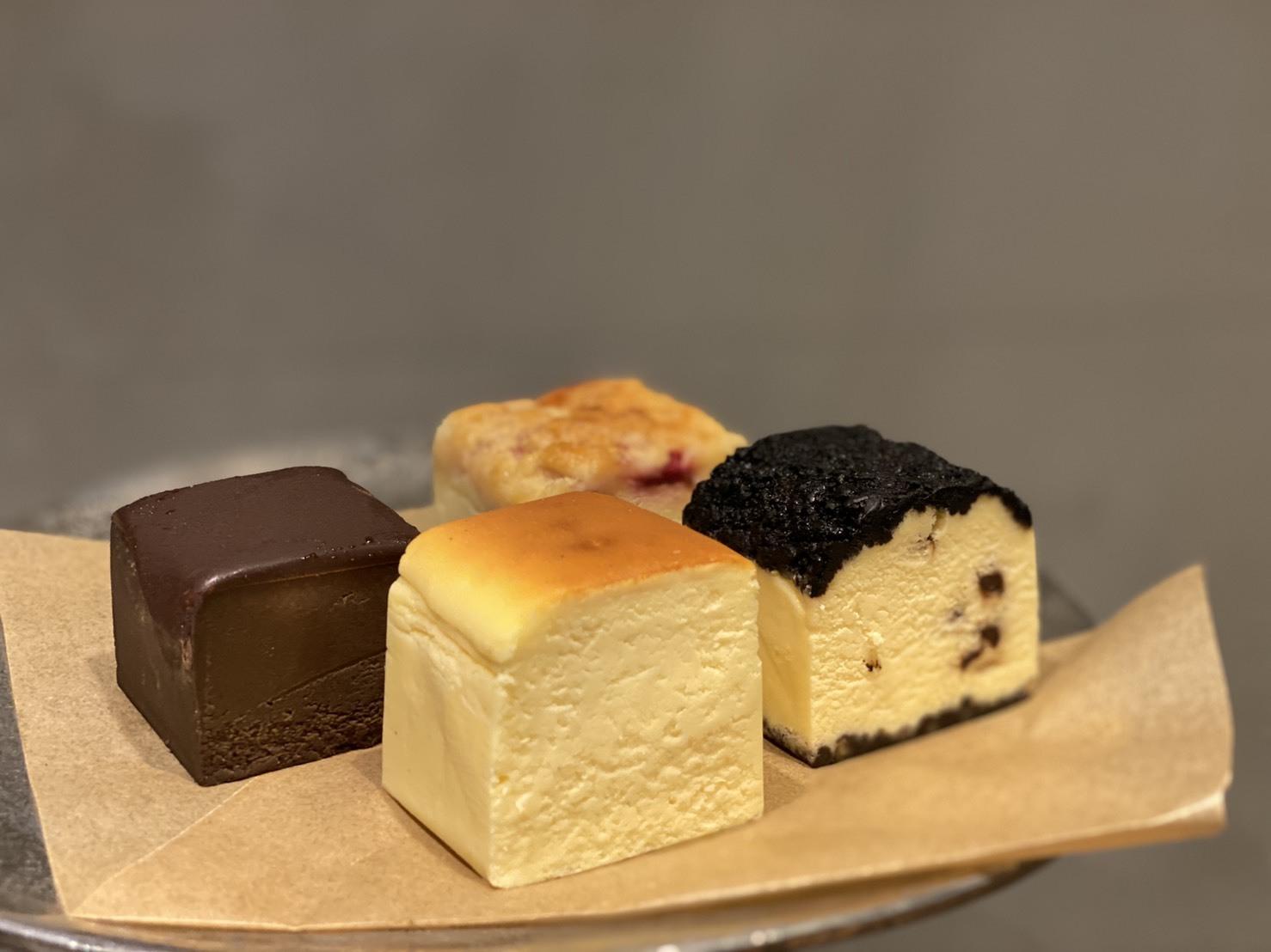 KAKAのチーズケーキ食べ比べセットR(16個入り)