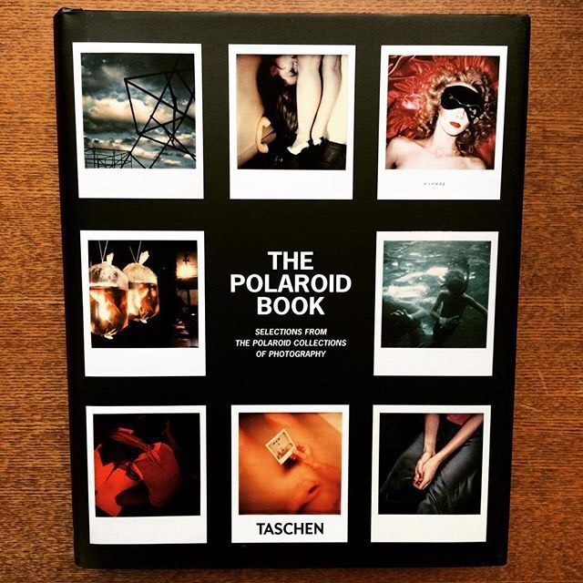 写真集「The Polaroid Book」 - 画像1