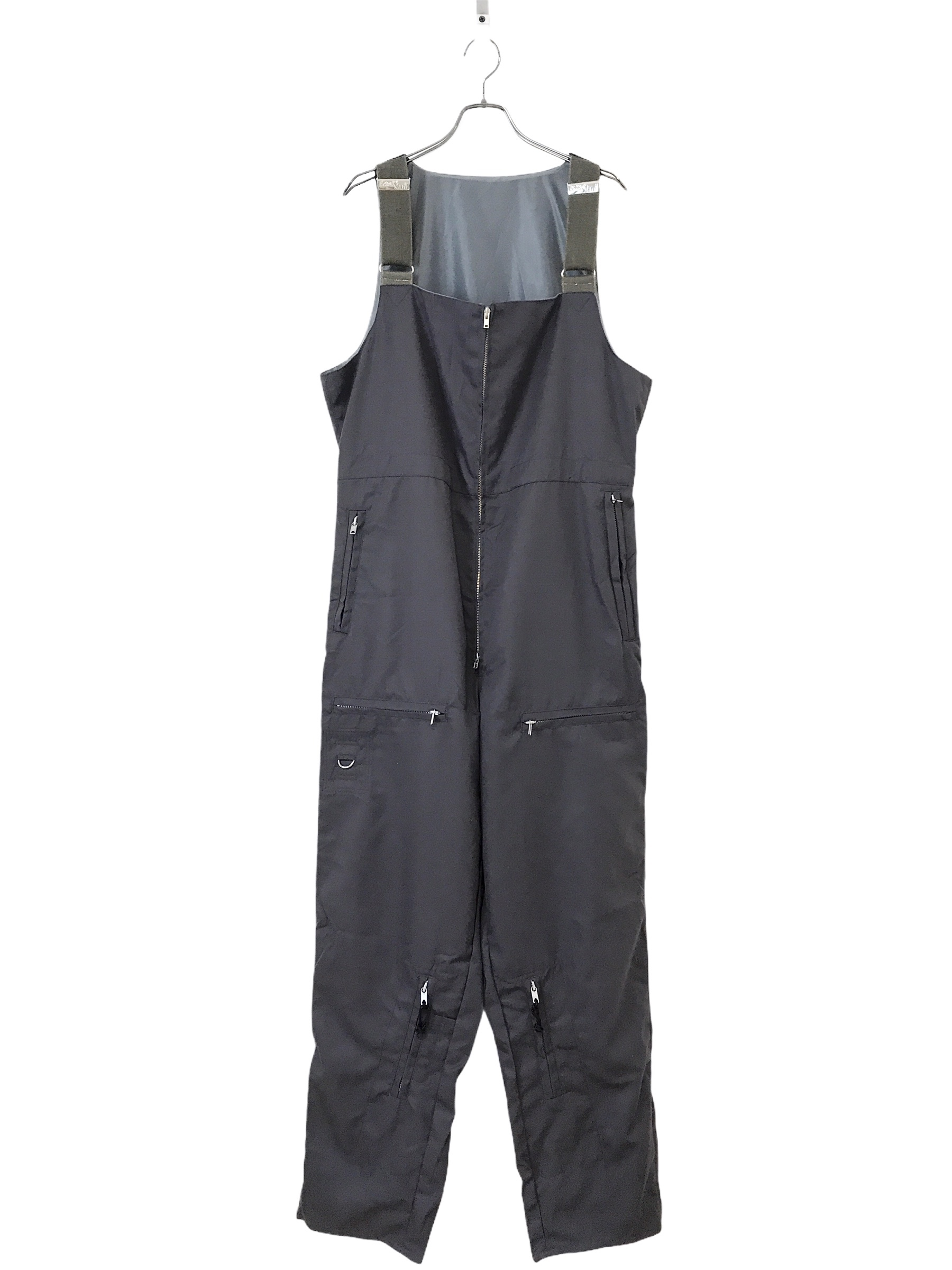 Dead Stock 60's East German Army Flight Overalls sg52