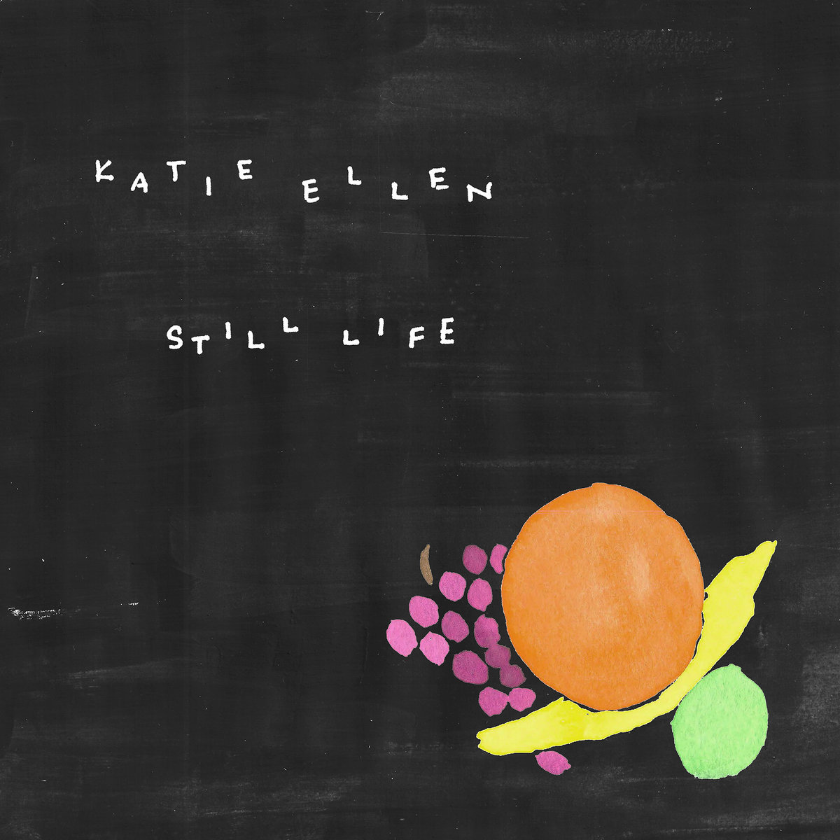 Katie Ellen / Still Life(150 Ltd Cassette)